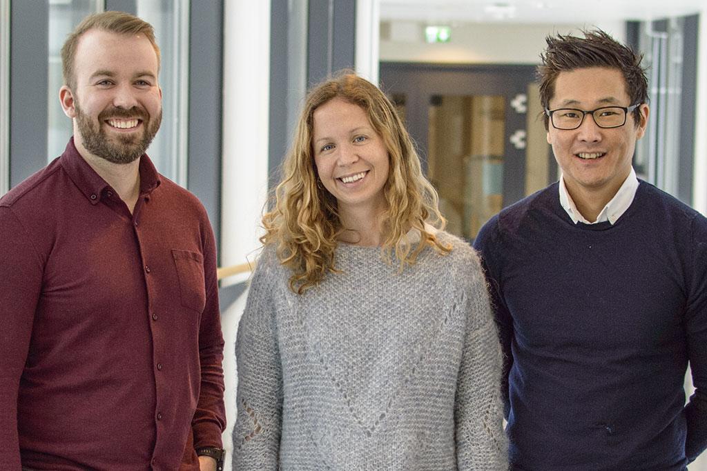 3 ansatte hos Lofoten og Vesterålen DPS