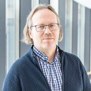 Bjørn Klaussen