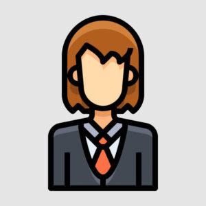 Dame avatar