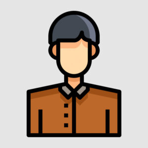 Mann avatar